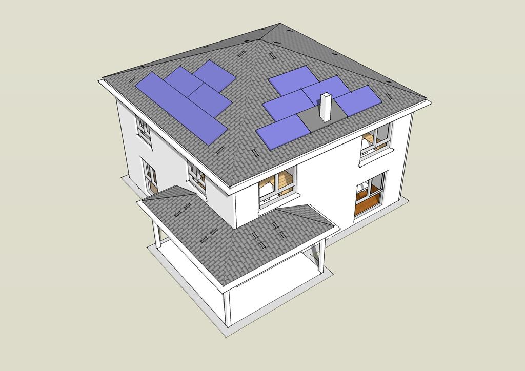 Energie | Wir leben Haus