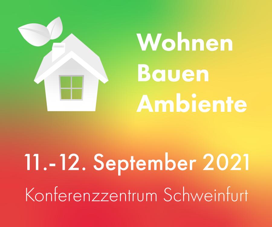 Baumesse Schweinfurt 2021