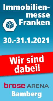 Immobilenmesse Bamberg 2021